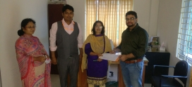 PC Link had contracted with &#8220;Socio Economic Development<br> Agency (SEDA), Manikganj